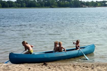 CANOE ENFANTS