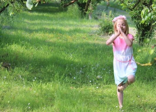 carla yoga